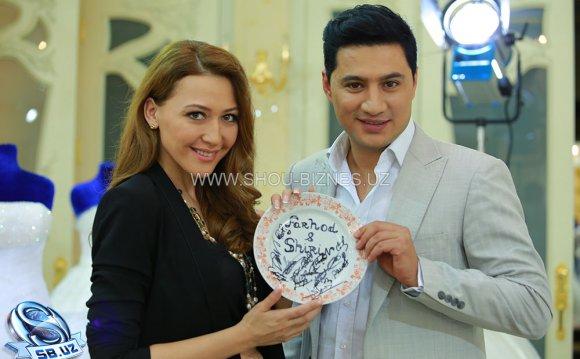 Farhod va Shirin Yangi Uzbek
