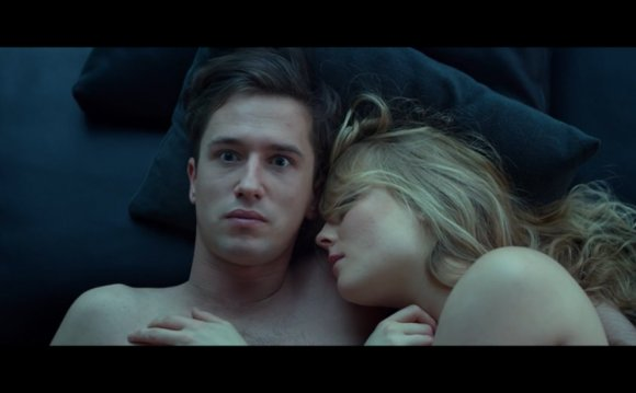 Фильм Без Границ (2015) Тизер