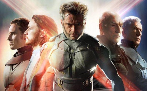 Marvel выпустит 11 фильмов до