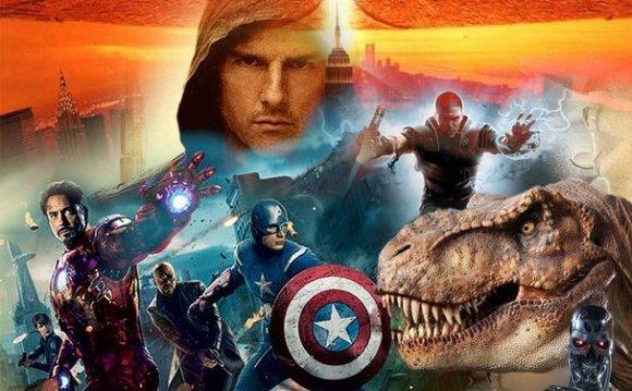 самые новые русские фильмы