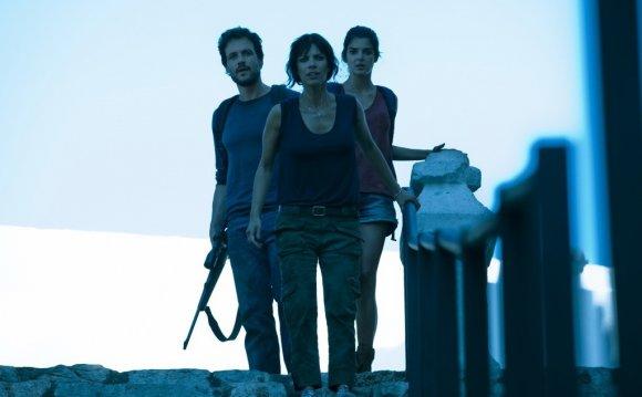Смотреть кино 2012 конец света