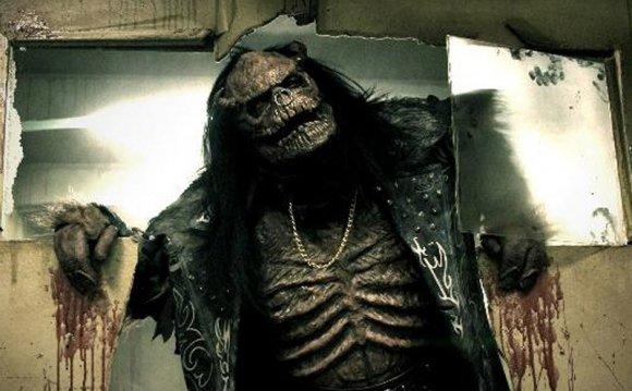 Смотреть фильмы Ужасов онлайн